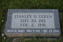 Stanley O. Ulven