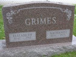 Nathaniel Grimes