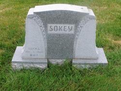 SGT Ellick G. Sokey