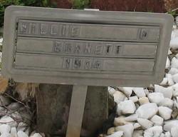 Willie D Burnett