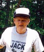 Jack Harold Randall