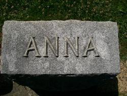 Anna M. <I>Sproul</I> Beilby