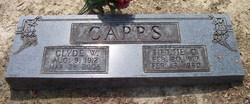 Clyde William Capps