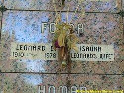 Leonard E. Fonda