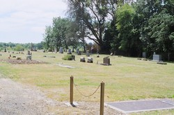 Pugh Cemetery