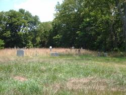 Cove Hill Cemetery