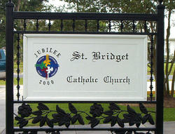 Saint Bridget Church Cemetery