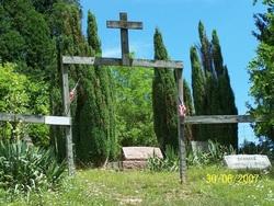 Harriettsville Cemetery