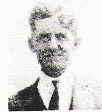 Solon Franklin Hatch