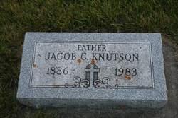 Jacob Christinus Knutson, Jr
