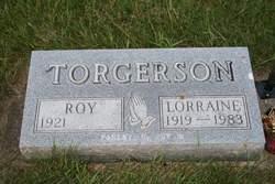 Lorraine <I>Uglum</I> Torgerson