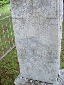 "William Howard ""Chickasaw Bill"" Bourland"
