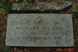 Micajah Frasher
