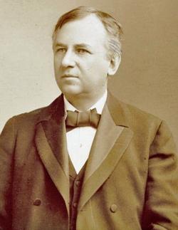 John Nelson Wanamaker, II