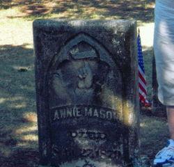 Annie Mason