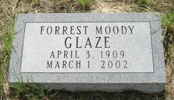 Forrest <I>Moody</I> Glaze