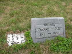 Edward Cooley