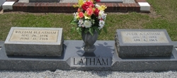 William Henry Latham