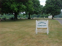 Corwin Cemetery