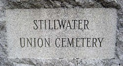 Stillwater Union Cemetery