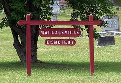 Wallaceville Cemetery