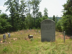Henry W. Link Cemetery