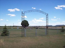 Ebenfeld Reformed Cemetery