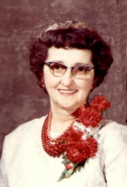 Bella Lillian <I>Parent</I> Aubin