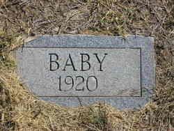 Baby Unknown