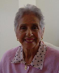 Maria P. Acosta
