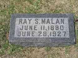 Ray Stephen Malan