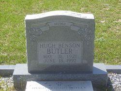 Hugh Benson Butler