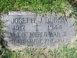 Joseph J Durst