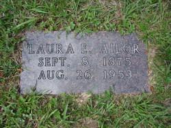 Laura E Ailor