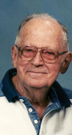 Harold Hartman Seymour