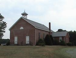 Rappahannock  Baptist Church Cemetery