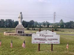 Clingman Memorial Gardens
