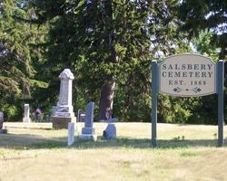 Salsberry Cemetery