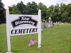 New Discovery Cemetery