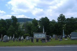 Lebanon Village Cemetery