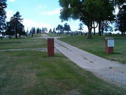 Randolph Cemetery