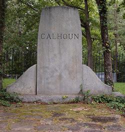 """Sarah Porter """"Sallie"""" <I>Williams</I> Calhoun"""