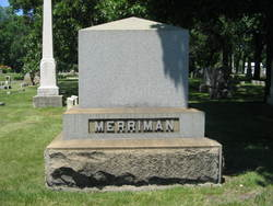 Andrews Taggart Merriman, Jr