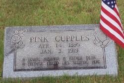 John Pink Cupples