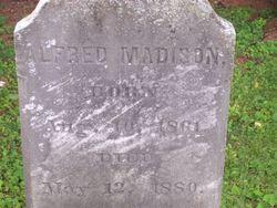 Alfred Madison