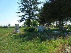Zerby Cemetery