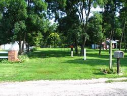 Chiddix-Johnson Cemetery