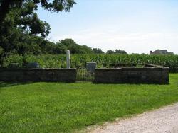 Chiles Cemetery