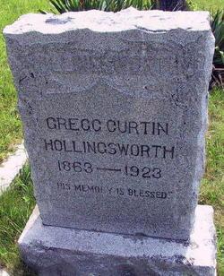 Gregg Curtin Hollingsworth