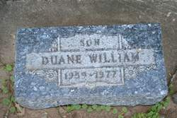 Duane W. Wigham, Jr